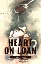Heart on Loan by purplenayi