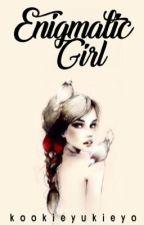 Enigmatic Girl by kookieyukieyo