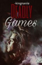 Deadly Games // Narry by -kingnarrie