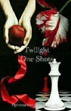 Twilight One-Shots  by mockingjayxinxforks