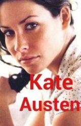 Kate Austen by floridam910