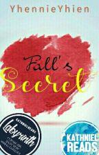 Fall's Secret #KNLabyrinthWC by YhennieYhien