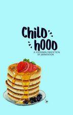 childhood || yoonmin by Jiminitation