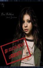 Se Solicita Novio Urgente  [Terminada] by rudy_mor