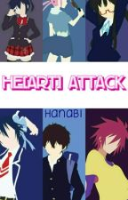 he[art] attack by Nata_kun