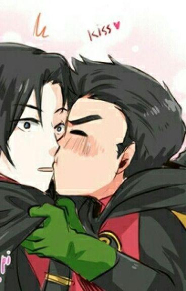Un nuevo amor ❤ (Tim x Damian)