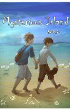 Mysterious Island [Ereri/Riren] by LittleArcticFox