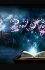 Magical Academy;School Of Magic by Dallen0_0