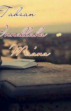 La Tahzan, Innallaha Ma'ana by Musdjalifah