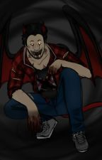 demon daddy (darkiplier x child reader female) by melmel22342