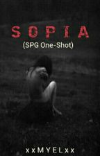 Papel (SPG One-Shot) by xxMYELxx
