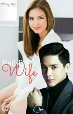 Bad Boy's Wife by RomanticGuyWP