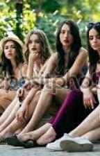 the 5 playgirls by ShairaMaeDaan