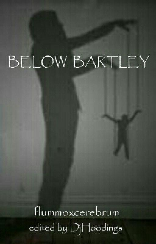 BELOW BARTLEY by flummoxcerebrum