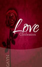 Love Confession by GenreAllYouNeed