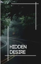 Hidden Desire (S.M)  by -winawrites