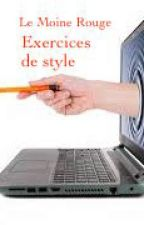 Exercices de style by LMRdePagesNoires