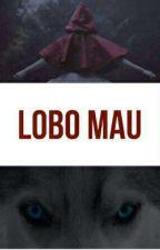 Lobo Mau by anne_nonimus