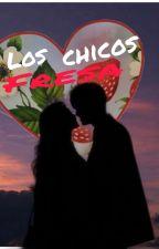 ...EL CHICO FRESA...[ZODIAC] by Yamiiluca