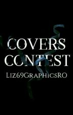Cover Contest by Liz69GraphicRO