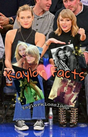 Kaylor Facts :v