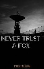 Never Trust a Fox (Teen Wolf Fanfiction) WEREFOX!STILES by VMinKook_Maknae
