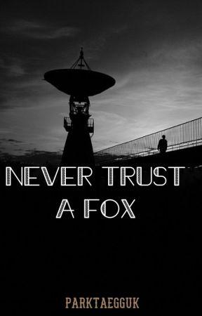 Never Trust a Fox (Teen Wolf Fanfiction) WEREFOX!STILES - Chapter 1