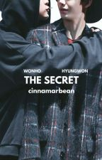 The Secret | HyungWonho by cinnamarbean