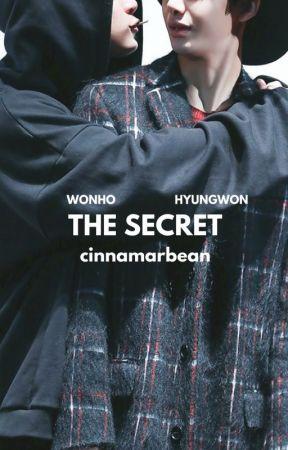 The Secret | HyungWonho by cinnamarbean