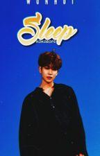 sleep ✩ wonhui by kingjhs