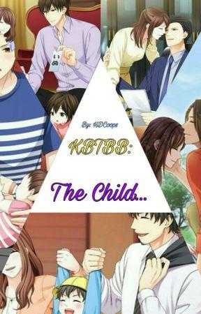KBTBB: The Child... by hail__d__coop