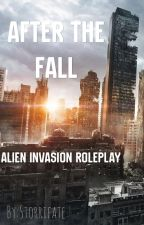 After The fall, Alien invasion Role Play by Storrifate
