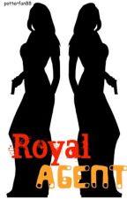 Royal Agent by potterfan88