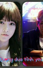 [ BaekSo EXO T-ara ] Đường đua tình yêu by JiEun6730