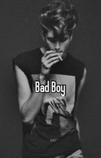 Bad Boy  by ZeroJaykPM