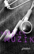 Kesilen Müzik by globbels