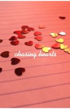 CHASING HEARTS ↳ TW GIF SERIES  by dylsey