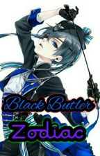 ☆↪Black Butler Zodiac↩☆ by Kira_The_Neko
