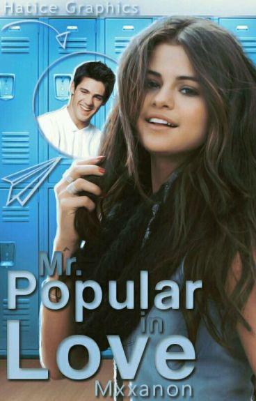 Mr Popular is in Love