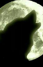 The Werewolf inside us by Mangle2206