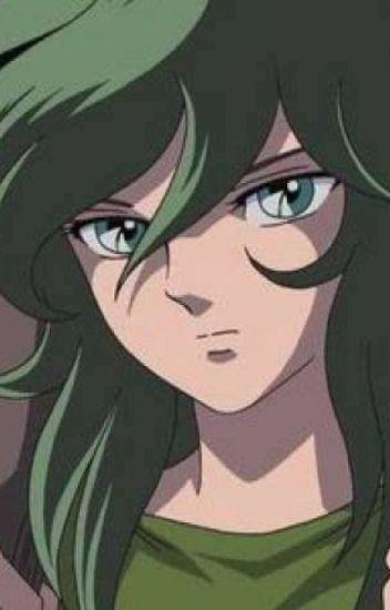 Mi Shun  Hyoga x Shun [ Saint Seiya]