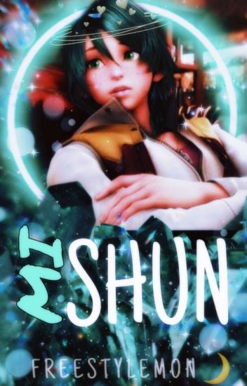 Mi Shun Hyoga x Shun