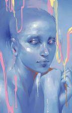 The Bluenettes of Sabertooth: Volume I by daniele_seokjin14