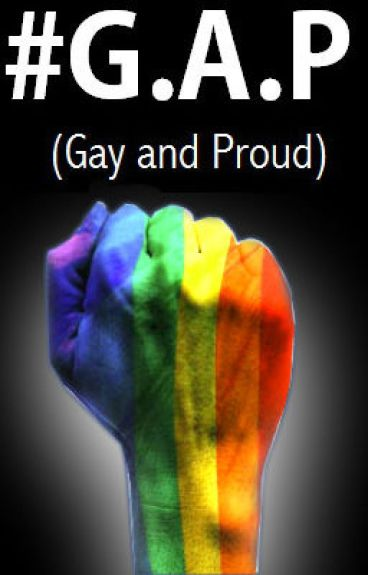 Dự án G.A.P (Gay and Proud)