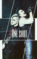 One shot {Adommy} by majdarydlova