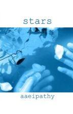stars - halsanie  by aaeipathy