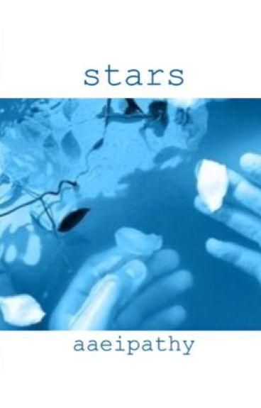 stars ☆ | halsanie