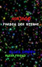 Farben der Sterne ~ Ninjago by Bluex_xMoon