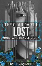 The Clan Part 1: Lost (Monsta X / Reader) by demigodartgirl01