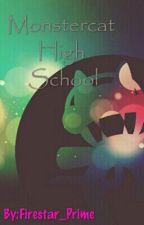 Monstercat High School by Firestar_Prime